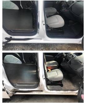 Autohandel-Garage Schiettecatte - DIEPTEREINIGING